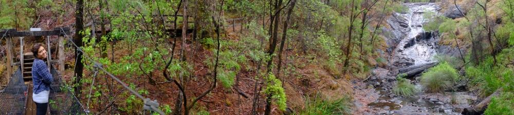 Peberton secret creek